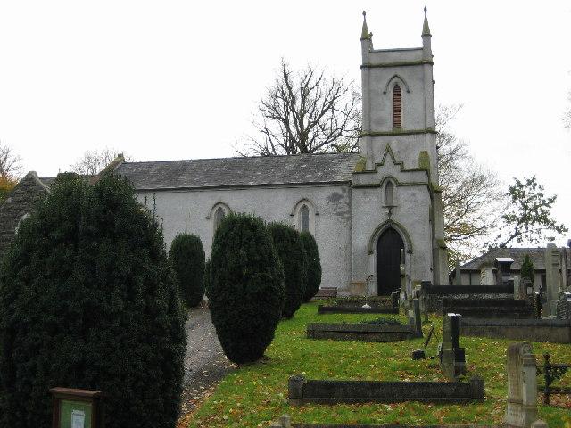 County Antrim – Ireland