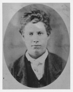 Robert Bown 1881