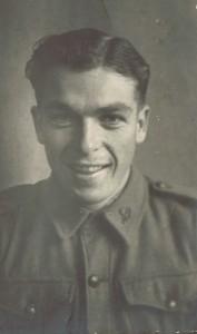 Stanley Francis Harper